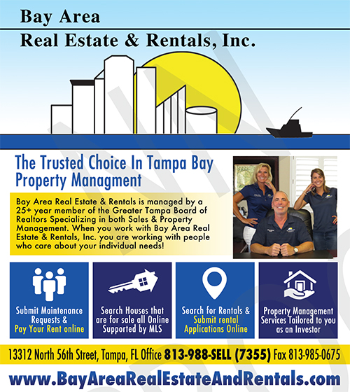 Bay Area Property Management Inc